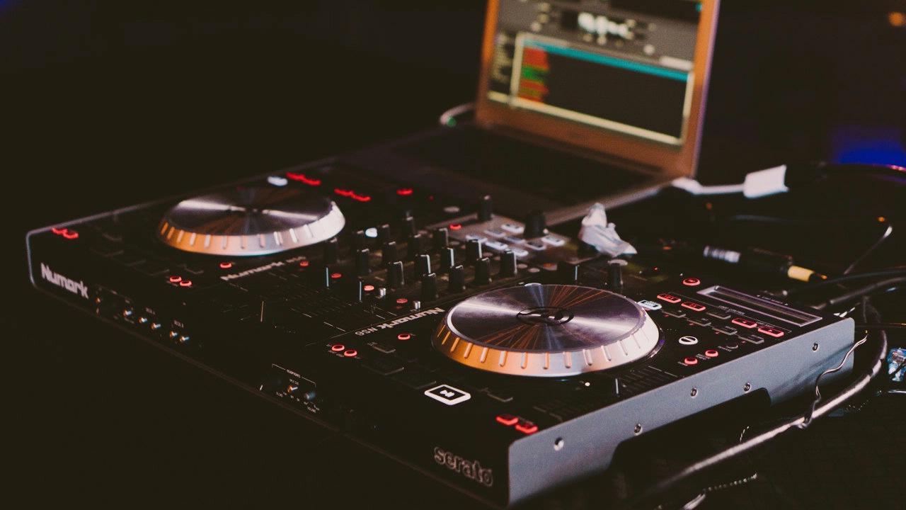 Dj Set/Musica
